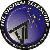 التليسكوب الافتراضي