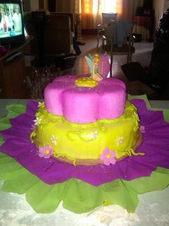 Torta campanita