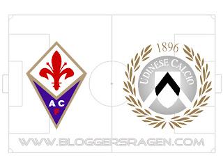 Prediksi Pertandingan Fiorentina vs Udinese