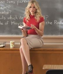 Professora sem classe - Cameron Diaz