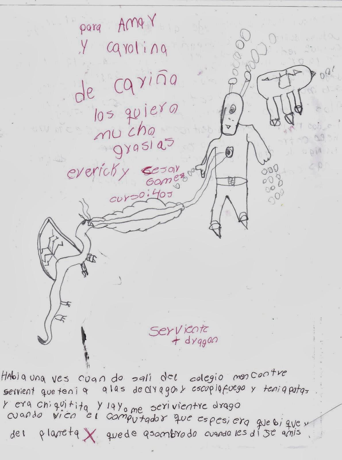 Regalitos, Dibujillos Dibujitos Extraordinarios!!