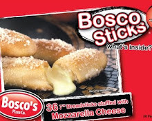 <strong>BETTER BELIEVE IN BOSCO!</strong>