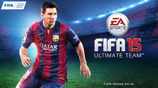 Download FIFA 15 Ultimate Team Edition RePack - PC Games
