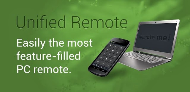 Unified Remote Full v2.13.0 Apk App Full Download
