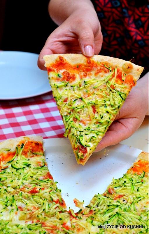 cosa nostra recenzja, pizza, Michał Podobiński, ŻYCIE OD KUCHNI