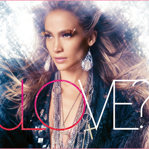jennifer lopez love cover art. Jennifer Lopez -Love?