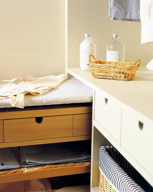 Planchador cuartos de planchado y lavado for Cuarto de plancha