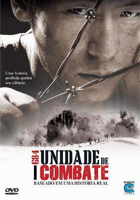 Filme 684: Unidade de Combate