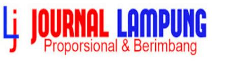 Journal Lampung