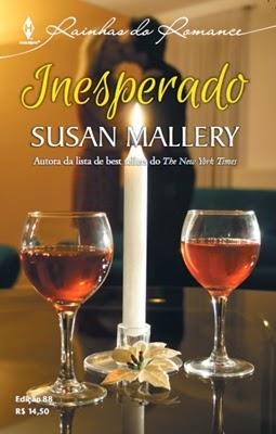 Inesperado - Susan Mallery
