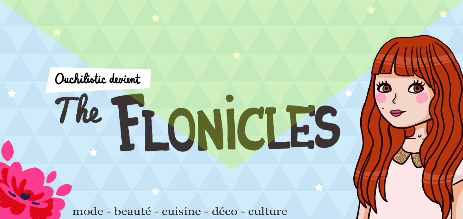 The Flonicles, blog fminin (Belgique)