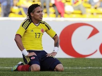 El Junior se quedó con los goles de Dayro Moreno