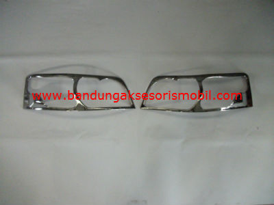 Cover Head Lamp Apv Bam