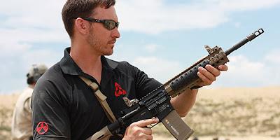 Magpul Tactical Carbine Magpul's Art of The Tactical