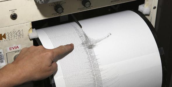 Nuevo sismo en las Islas Sandiwch del Sur