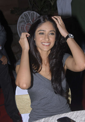 Ileana at Tollywood Film Magazine Launch