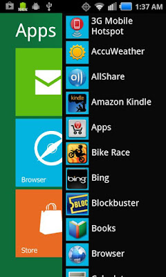 Windows 8 for Android v1.6