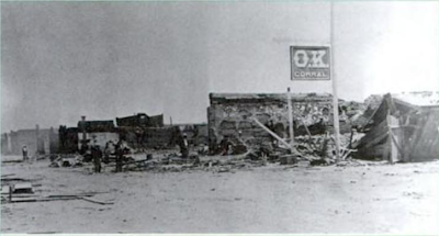 picture of ok corral