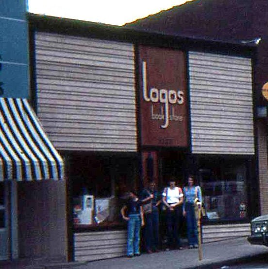 Logos001 Adult Book Stores and Adult Video Stores location map: