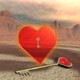 Llave del corazón