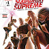 Squadron Supreme #1 – Protecting The Marvel Universe By Any Means Necessary