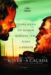 The Rover - A Caçada Torrent 2014