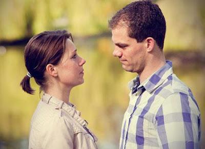 كيف تتعاملين مع انانية حبيبك او زوجك او شريك حياتك ؟