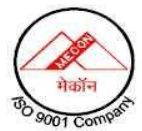 Mecon Ltd Recruitments (www.tngovernmentjobs.in)