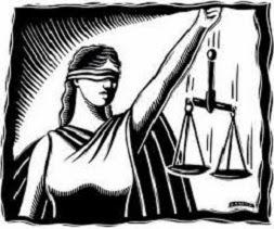 adalet bölümü maaşları