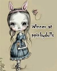 Ppinkydolls Winner 2014
