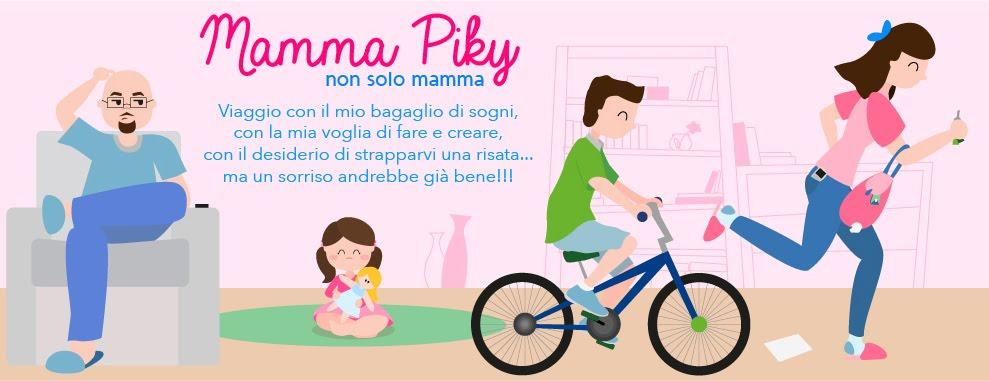 Mamma Piky Muletto