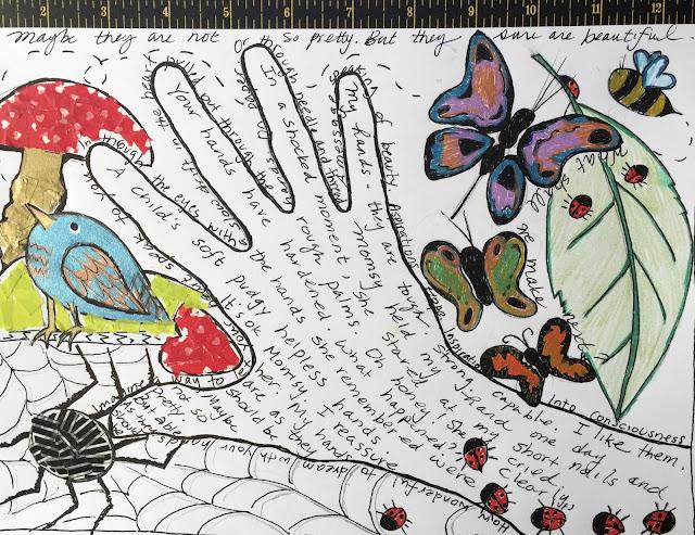 """""""My Hands"""""""