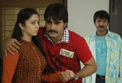Srikanth Charmi Stills Pics Photos @ Sevakudu Movie gallery