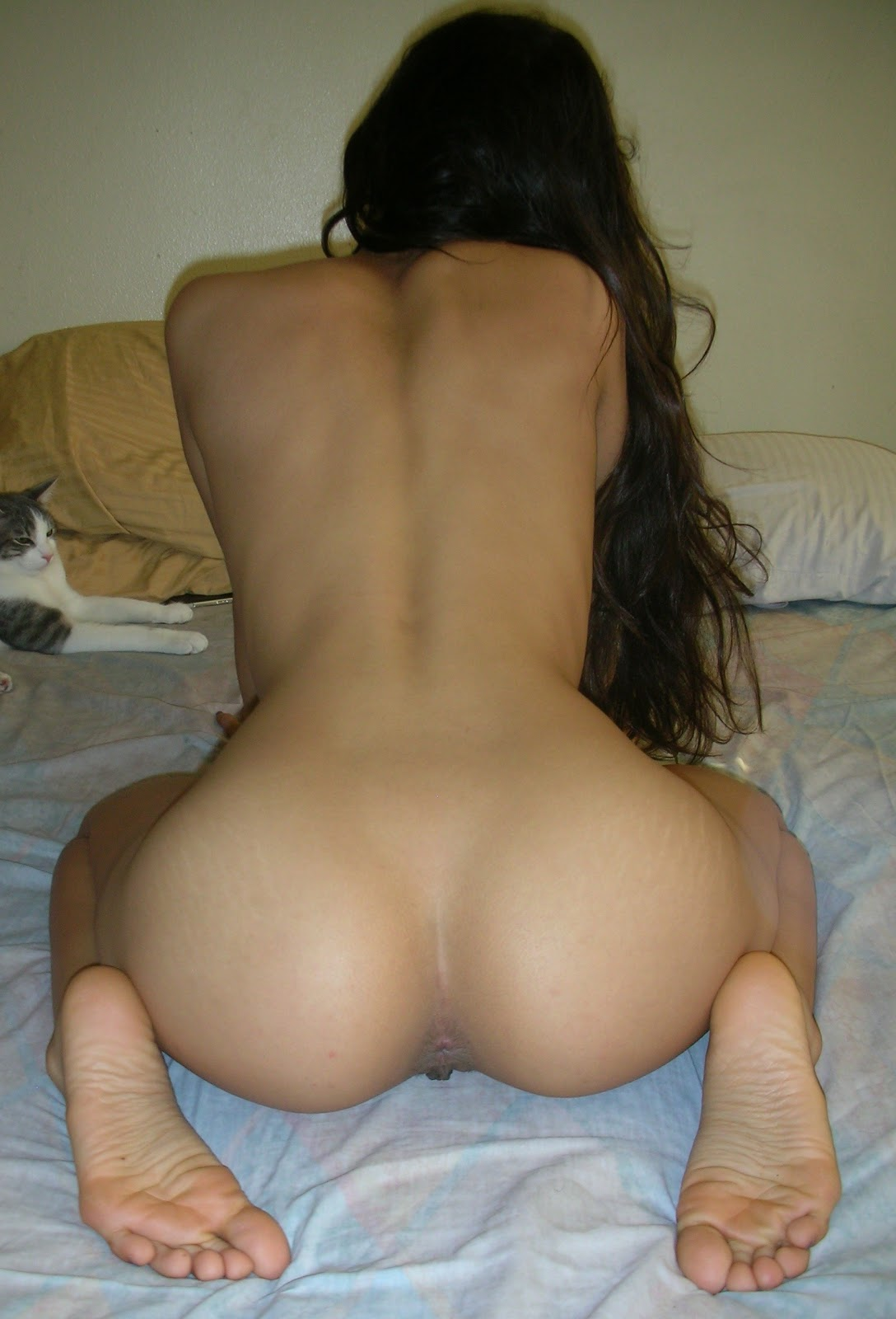 Pakisthani nude and anal
