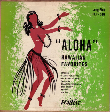 Aloha sex
