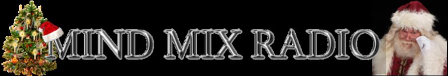 Mind Mix Radio - Live