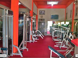 Galaxy Fitness Aceh VII