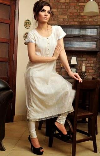 Jozees pret stylish dresses 2014-15