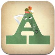 a matter of app the singing alphabet