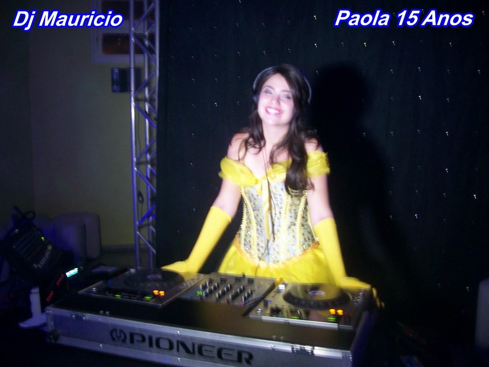 Paola 15 Anos