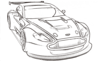 Aston Martin Racing Festival Scrapbook