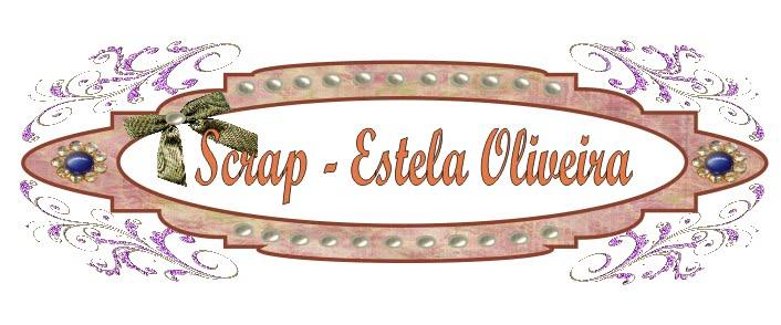 Scrap - Estela Oliveira