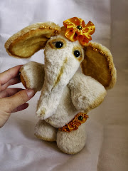 Слоненок Мотя