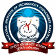 National Institute of Technology Puducherry (www.tngovernmentjobs.in)