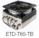 ENERMAX ETD-T60 series CPU cooler picture 4