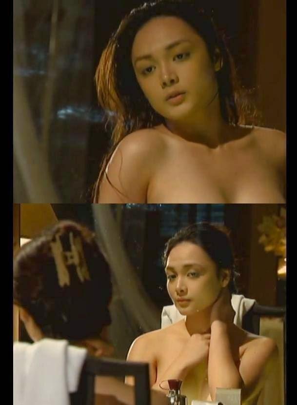 Giannina facio nude