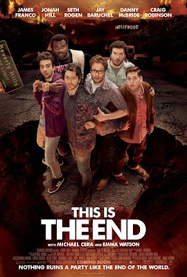 This Is the End Movie 2013