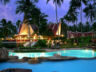 Koh Chang - Beaches and Attractions   Hotel Reservation Thailand ...