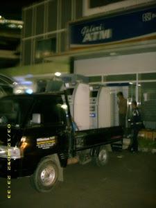 ATM BRI Gatsu