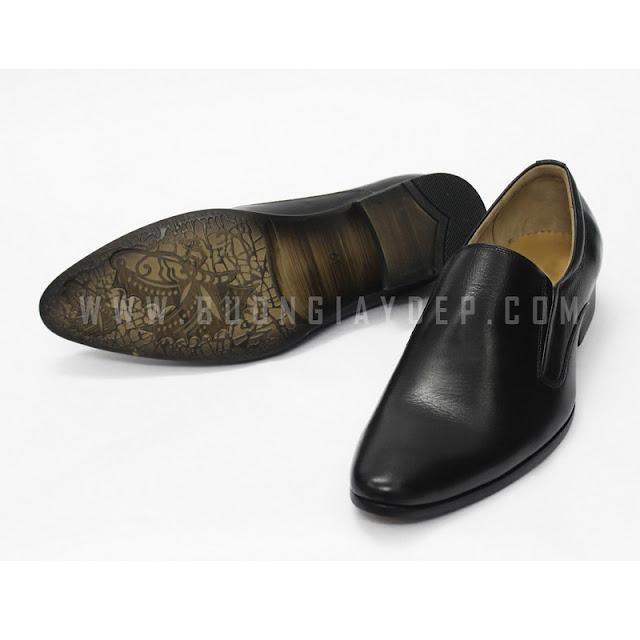 Bán buôn giày tây nam